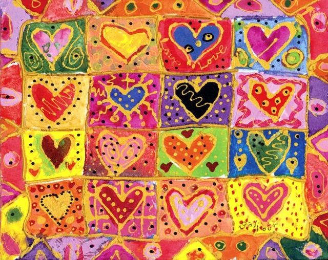 hearts 20